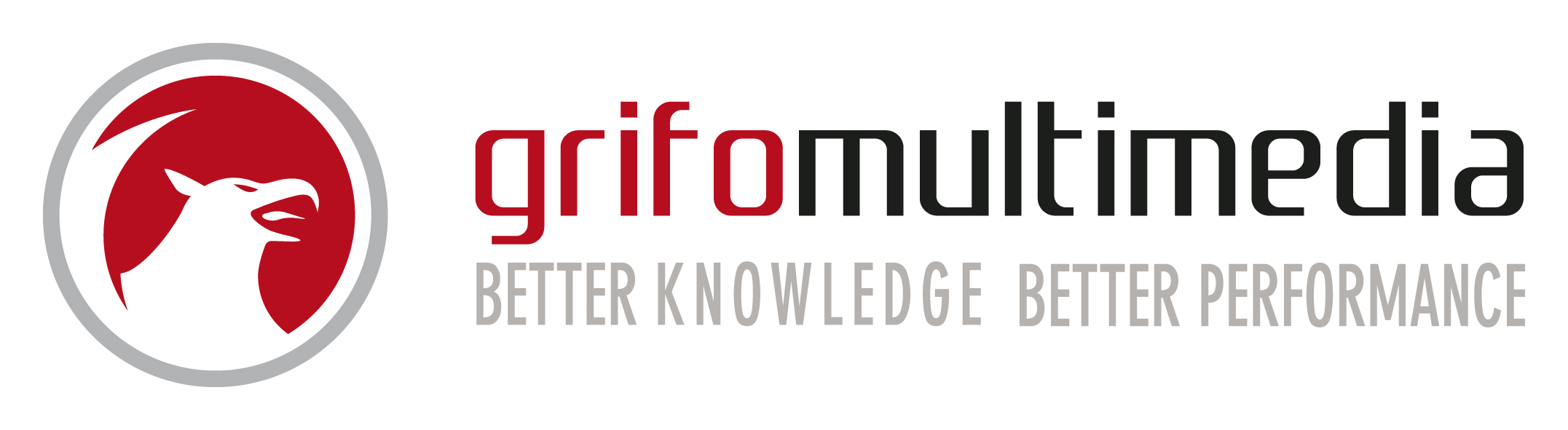 Grifo multimedia logo