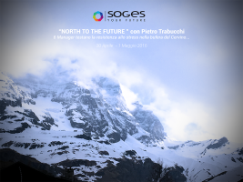 North to the future - 6 manager testano sul Cervino la resistenza allo stress