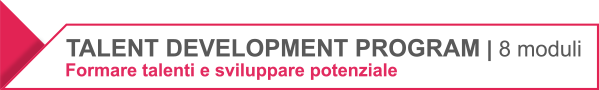 Talent Development Program